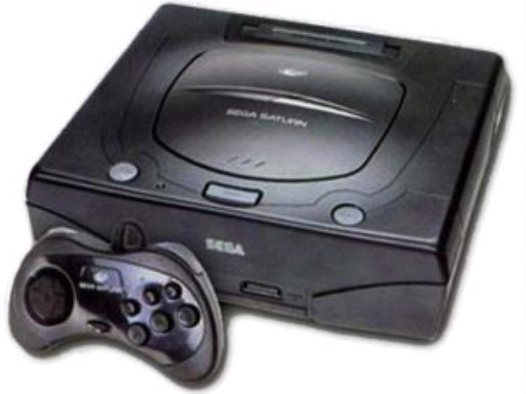 Que fim levou o Sega Saturn? Sega%2520Saturn%2520CONSOLE